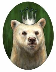 Royal Spirit Bear 6
