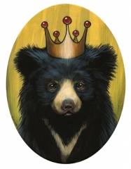 Royal Sloth Bear 6
