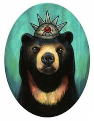 Royal Sun Bear 6