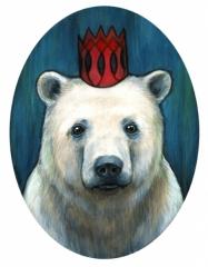 Royal Polar Bear 6