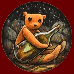 Bear Waits 7