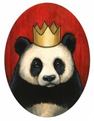 Royal Panda Bear 6