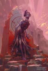 Armaros, Angel of Undoing