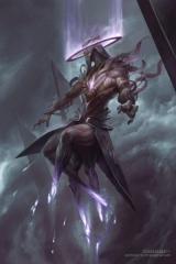 Hasmed, Angel of Annihilation
