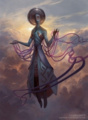 Zachriel, Angel of Memory