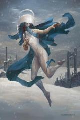 Shelegiel, Angel of Snow