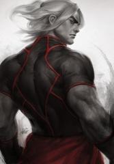 Ken Fury