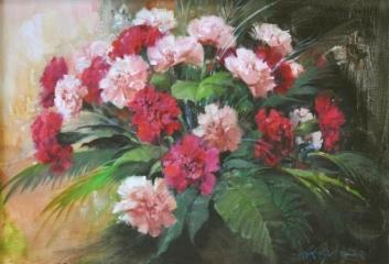 Carnation Creation