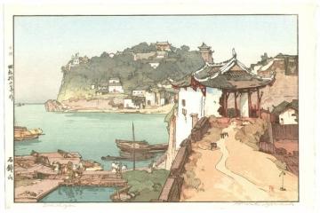 Sekishozan - Shizhongshan (Jizuri)