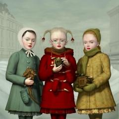 We Three Kings (2012)