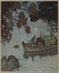 The Poor Fisherman