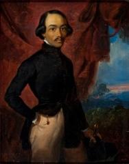 Self-portrait (1841)