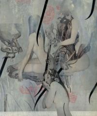 Oana and Horse (2013)