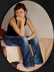 凝思寂靜 (Silent meditation), 2011