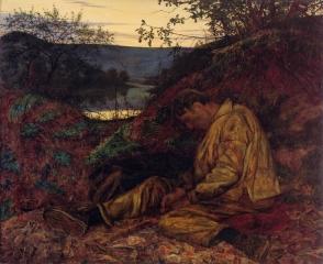 Дробильщик камня, 1857