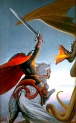Бой со Змеем