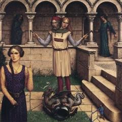 ZADKIEL, 1988