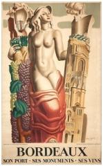 Bordeaux,1937