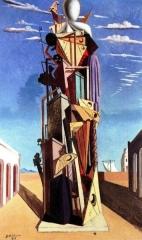 The Great Automaton, 1925