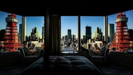 Народный выбор, Города: 'Tokyo Life', автор: Shan W