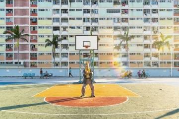 Второе место, Люди: 'Daily Routine', автор: Yoshiki Fujiwara