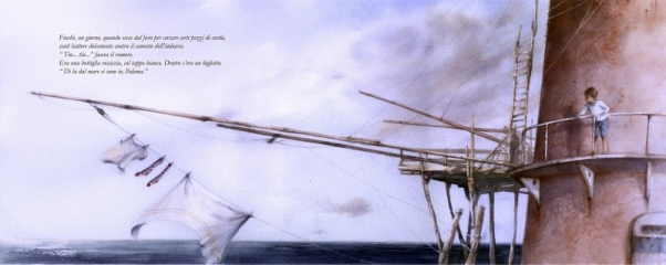 Giordano del faro (2009)