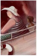 El viaje de Almamayè-Anaya (2007)